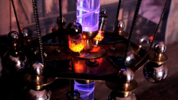 steampunk lamp, steampunk ,светильник стимпанк стимпанк